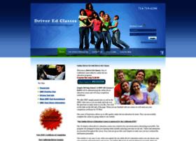 driveredclasses.com