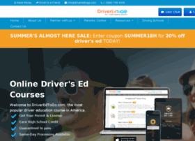 driveredtogo.org
