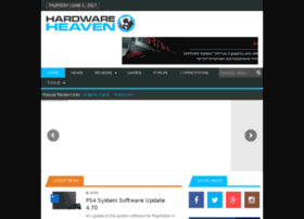 driverheaven.net
