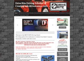 driverite-bowvalley.com