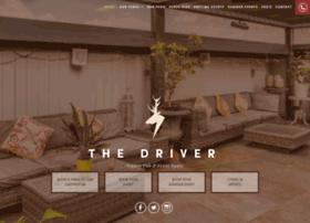 driverlondon.co.uk