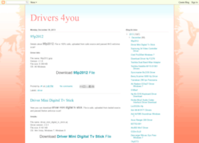 drivers-4you.blogspot.it