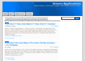 drivers-applications.com