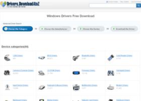 drivers.downloadatoz.com