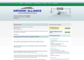 driversalliance.org.uk