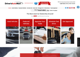 driversautomart.com