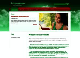 driversdownload.webnode.cn