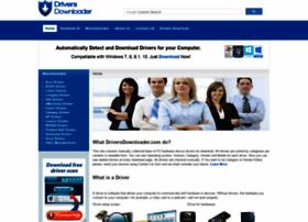 driversdownloader.com