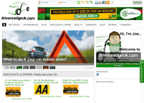 driversedgeuk.com