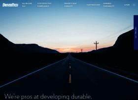 drivertech.com
