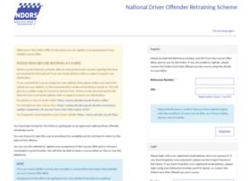 drivertraining.hertsdirect.org
