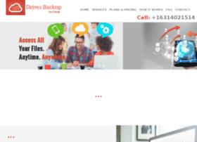 drivesbackup.com