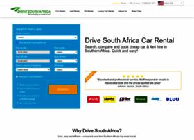 drivesouthafrica.com