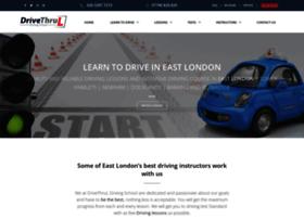 drivethrul.co.uk