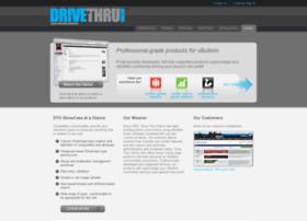 drivethruonline.com