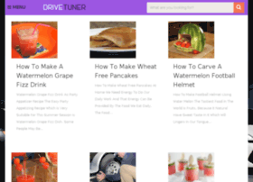 drivetuner.com