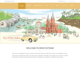 drivevietnam.com