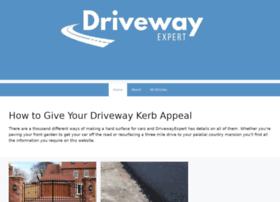 drivewayexpert.co.uk
