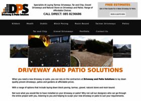 drivewaysolutions.ie