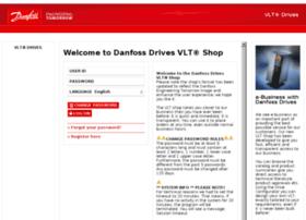 drivewebsales.danfoss.com