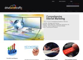 drivewebtraffic.com