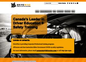 drivewisesafety.com