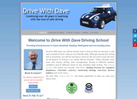 drivewithdave.org.uk