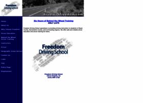drivewithfreedom.com