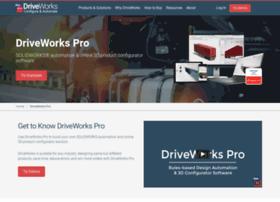 driveworkspro.com