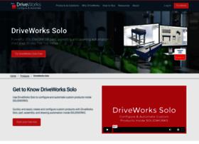 driveworkssolo.com