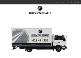 drivewright.co.nz