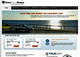 driveyourdream.truecar.com