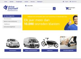 driveyourself.nl