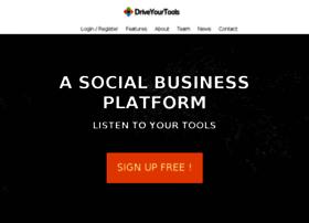 driveyourtools.com