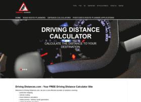driving-distances.com