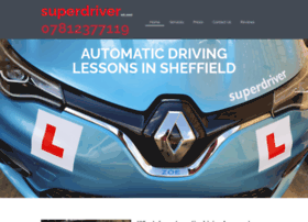 driving-lessons-in-sheffield.co.uk
