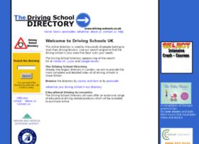 driving-schools.co.uk