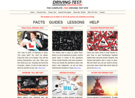Driving-test-success.com