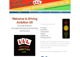 drivingambitionuk.co.uk
