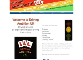 drivingambitionuk.co.uk