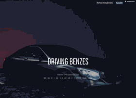 drivingbenzes.tumblr.com