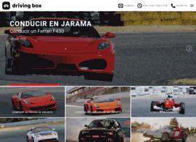 drivingbox.es