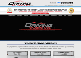 drivingexperiences.co.uk