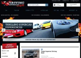 drivingexperiences.com