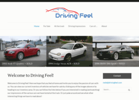 drivingfeel.com