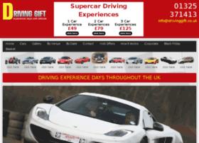 drivinggift.co.uk