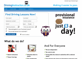 drivinginstructor.co.uk