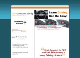 drivinginstructor.com.sg
