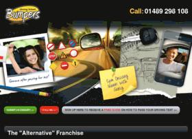 drivinginstructorfranchise.co.uk