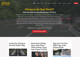 drivingintherealworld.com